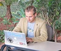 Nejc Zupan, Big IM Toolbox co-founder